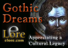Earthlore Explorations Gothic Dreams