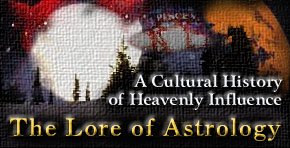 Earthlore Explorations Lore of Astrology